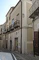 Tricarico, casa di Giovanni Daraio.jpg