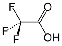 Acide trifluoroacétique