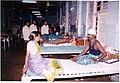 Tsunami victims being treated at Port Blair's G B Pant Hospital.jpg