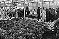 Tuinbouwtentoonstelling Floriade trok het paasweekend ongeveer 100.000 bezoekers, Bestanddeelnr 932-1012.jpg
