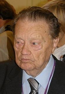 Tullio Ilomets Estonian chemist, science historian and a volunteer in heritage protection