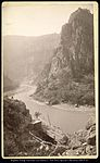 Tunnel Bend, Canon of Grand River, Col. D. & R.G. Ry. C.R. Savage, Photo.jpg