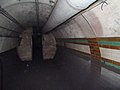 Tunnel in Brompton Road Tube (6036113208).jpg