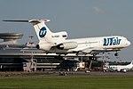 Tupolev Tu-154M, UTair Aviation JP7660852.jpg