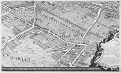 Turgot map Paris KU 18.jpg