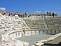 Turkey-2703 - Bouleuterion (2217135236).jpg
