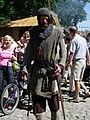 Turku Medieval Market, a knight.jpg