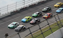 NASCAR Cup Series - Wikipedia on