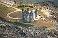 Turpault castle aerial view.jpg