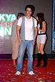 Tusshar Kapoor at the Audio release of 'Kyaa Super Kool Hain Hum' 16.jpg