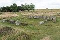 Tustrup gravpladsen (Norddjurs Kommune).Kulthus.4.47942.ajb.jpg