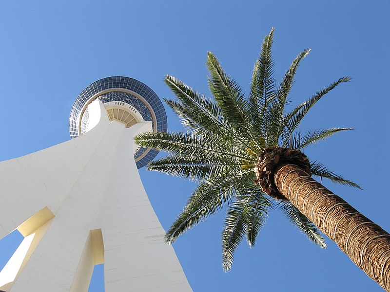 File:Two Towers Las Vegas.jpg