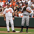 Ty Wigginton and Nick Johnson on June 28, 2009.jpg