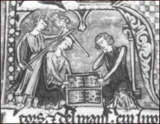 Hugh II of Jaffa - Image: Tyr 1