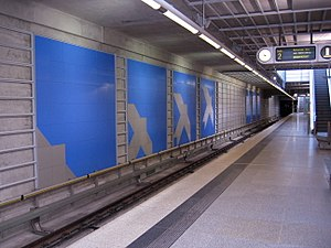 flughafen nuremberg u bahn wikipedia. Black Bedroom Furniture Sets. Home Design Ideas