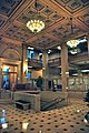 U.S. National Bank Building, Portland - west end of main room (2011).jpg