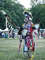 UIATF Pow Wow 2009 - Friday Grand Entry 02.jpg