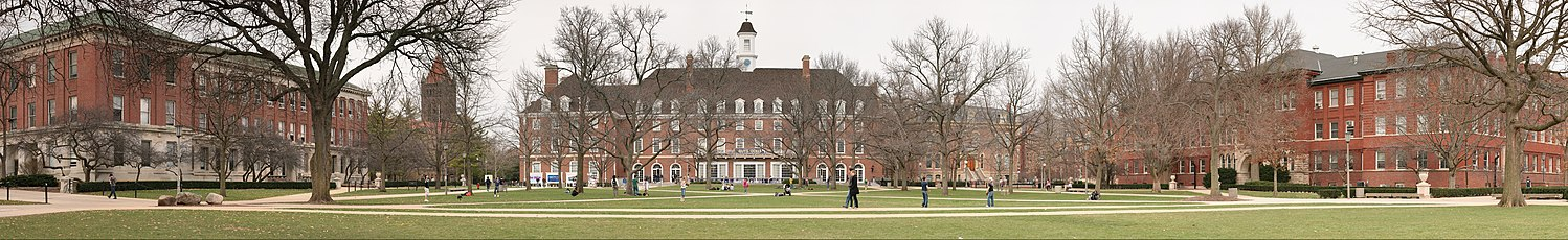 University of Illinois at Urbana–Champaign - Wikipedia