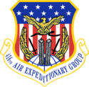 USAF - 416th Air Expeditionary Group