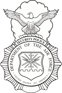 Air Force Security Police Badge - Wikipedia, the free encyclopedia