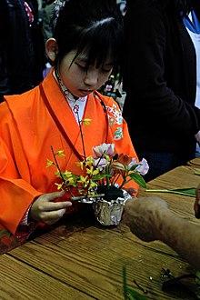 Floristry Wikipedia
