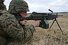USMC M249 SAW PIP