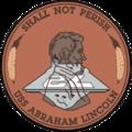 USS Abraham Lincoln CVN-72 Crest.png
