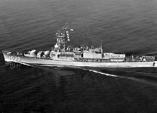 USS <i>Joseph K. Taussig</i>