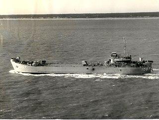 USS <i>Nye County</i> (LST-1067)