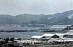 USS Oriskany (CVA-34) at Sasebo in 1969.jpg