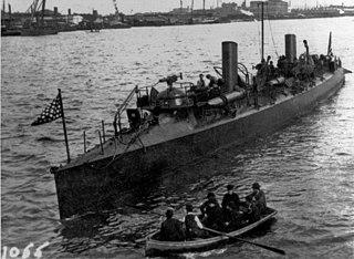 USS <i>Winslow</i> (TB-5)