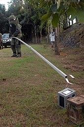 Bomb disposal - Wikipedia