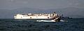 US Navy 100123-N-7508R-092 The Military Sealift Command hospital ship USNS Comfort (T-AH 20) operates off the coast of Haiti.jpg