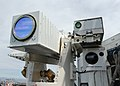 US Navy 110314-N-PO023-021 The Office of Naval Research funded Maritime Laser Demonstration (MLD) program is developing laser-based, proof-of-concept technology.jpg