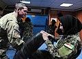 US advisers teach self defense to Afghan air force women 120229-F-WU210-104.jpg
