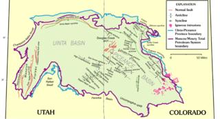 Piceance Basin
