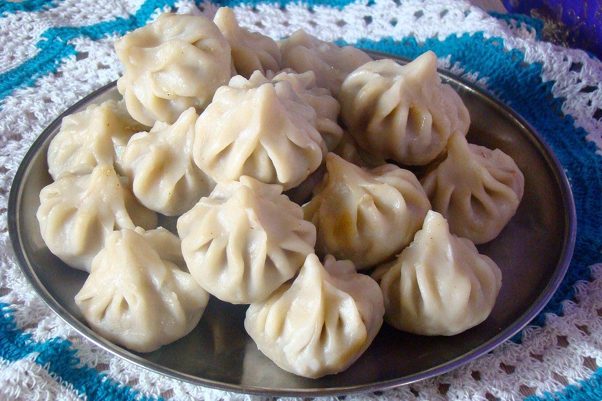 Indian Sweet Rice Cake Recipe