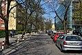 Ulica Czerska w Warszawie 2019a.jpg