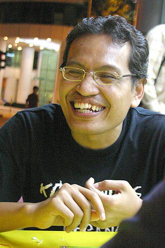 Ulil Abshar Abdalla - Ulil Abshar Abdalla, 2004
