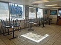 Undeployed chairs in a Vancouver restaurant, March 2020.jpg