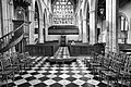 Unidentified English church nave - B&W.jpg