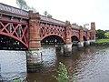 Union railway bridge, Glasgow - geograph.org.uk - 59026.jpg