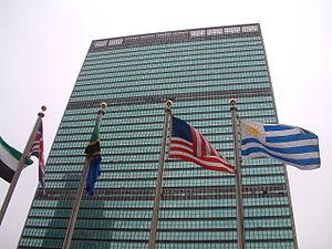United Nations - New York
