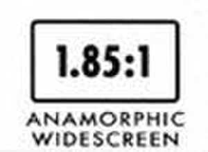 Anamorphic widescreen - Pre-2004 Universal Anamorphic DVD packaging sample. Now used by Sony Pictures Home Entertainment.