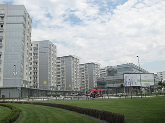 Belville, Belgrade - Belville