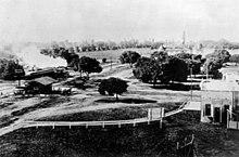 Palo Alto, California - Wikipedia