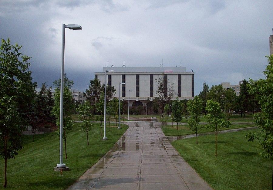 Dr. John Archer Library