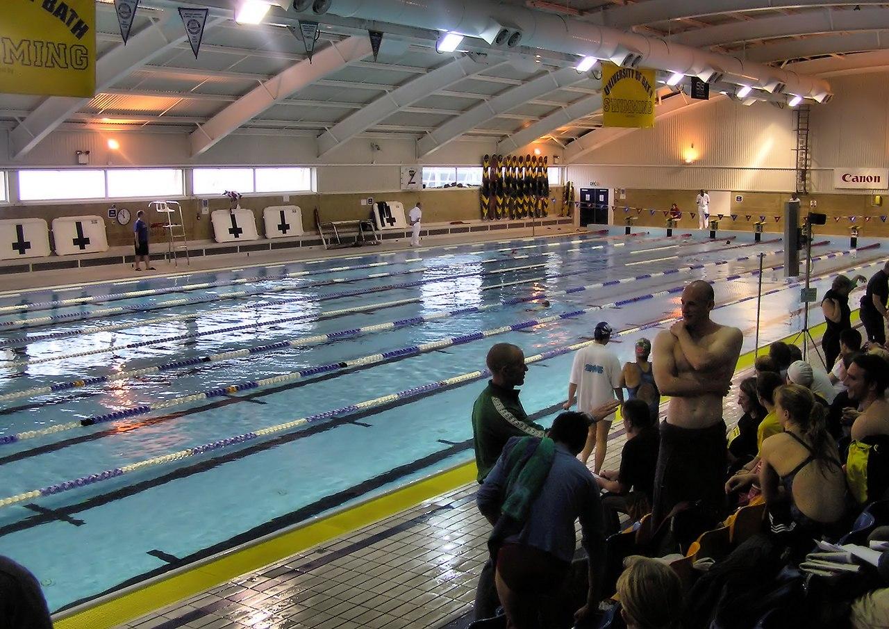 File Universityofbath 50metre Pool Wikimedia Commons