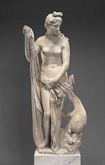 Statue of Venus