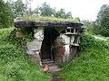 Unusual Bunker - geograph.org.uk - 442925.jpg